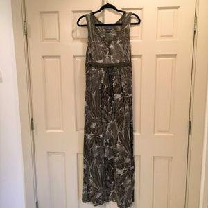 Eddie Bauer Maxi Dress (NWOT)